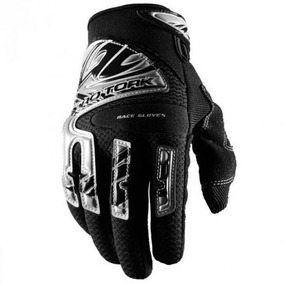 Luva Motocross Pro Tork Race Gloves