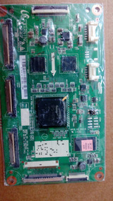 Placa T-con Samsung Pl58b850 Lj41 05752a