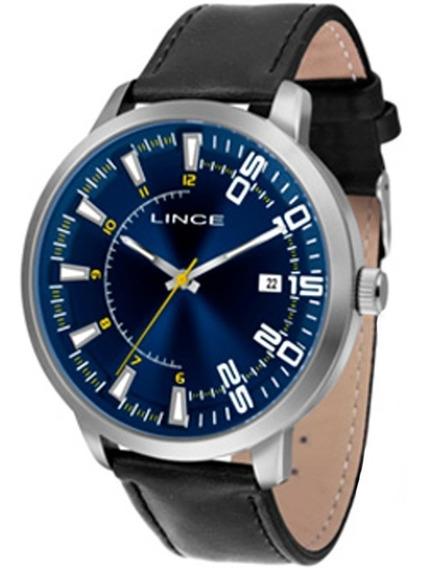 Relógio Masculino Lince Mrc4355s D2px Orient Frete Grátis
