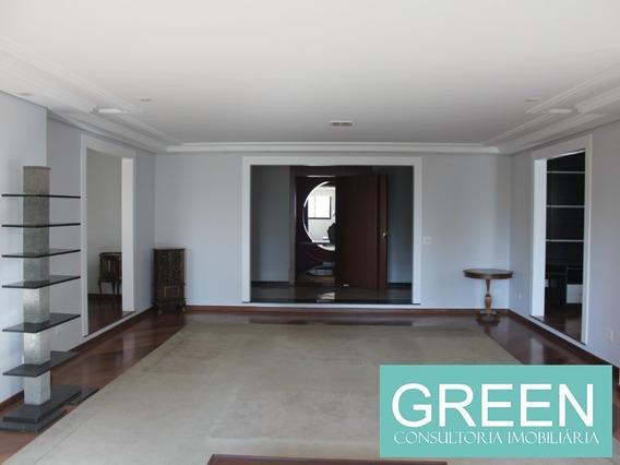 Apartamento - Ref: Ap01464