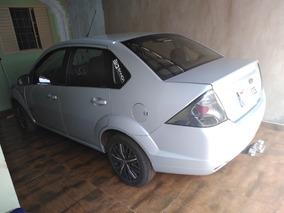 Ford Fiesta Sedan 1.6 Class 8v Flex 4p