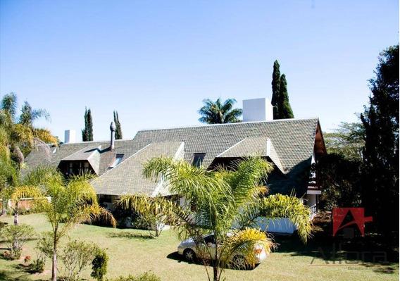 Maravilhoso Sítio Com 6 Dormitórios À Venda, 940000 M² Por R$ 10.000.000 - Dos Silva - Morungaba/sp - Si0027