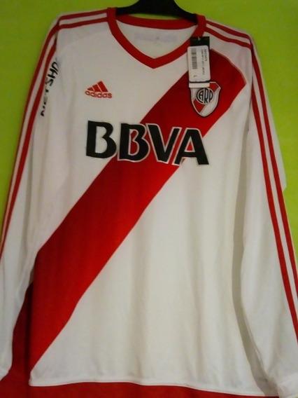 Camiseta De River 2016/17 L