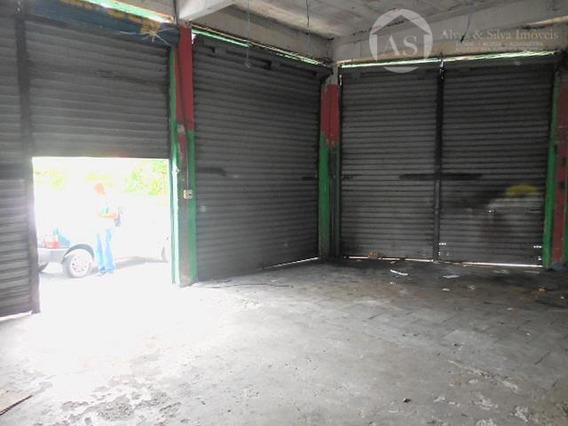 Salão Na Gamelinha De Esquina - Codigo: Sl0073 - Sl0073