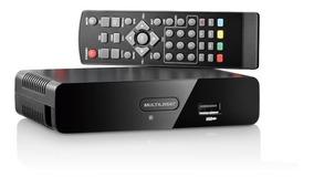 Conversor E Gravador De Tv Digital Re207