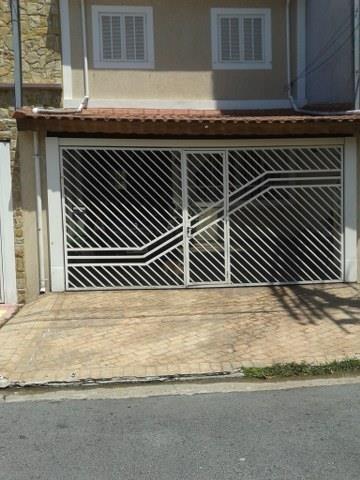 Sobrado Residencial Para Venda E Locação, Belenzinho, São Paulo - So0915. - So0915