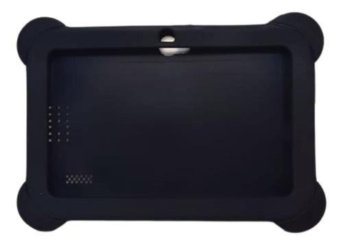 Imagen 1 de 9 de Funda Para Tablet 7 Pulgadas Silicona Smallear Cm 3121