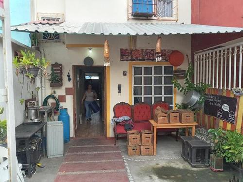 Imagen 1 de 5 de Casa Sola En Venta Dorado Real