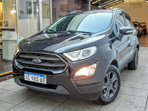 Ford Ecosport Freestiler 1.5 4x2 Impecable Pocos Km (cf)