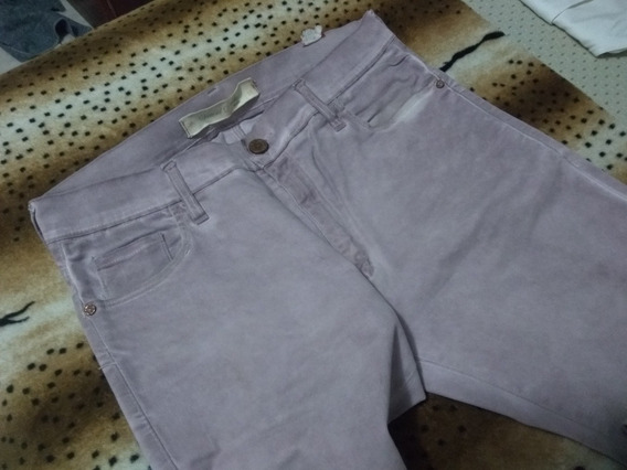 Pantalon Vete Al Diablo Talle 36