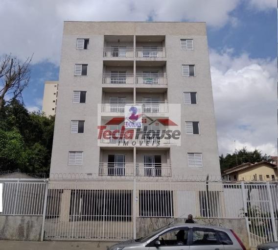 Apartamento Em Centro - Guarulhos - 3