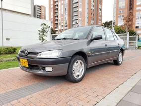Peugeot 306 Xn Mt 1400 Cc 1998