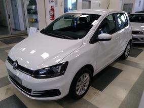 Vw 0km Volkswagen Fox 1.6 Connect Contado Financiado 1