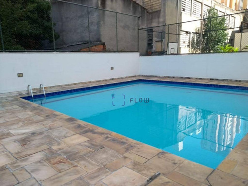 Apartamento 66m², 2 Dormitorios,  1 Vagas - Saúde - Ap9292