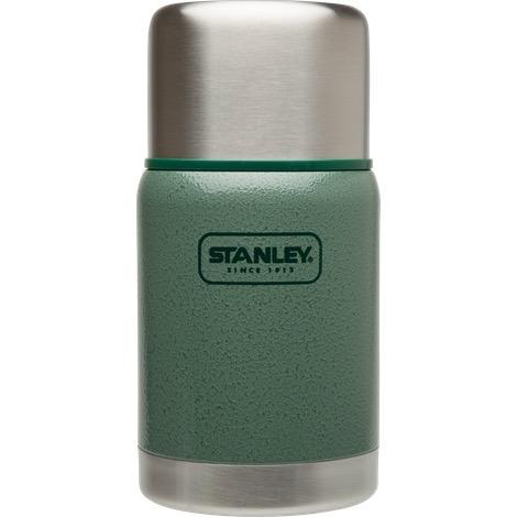 Termo Stanley 709 Ml Adventure Para Alimentos Original Verde