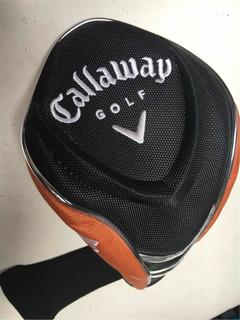 Funda Callaway Ft-5 Para Driver Con Puño
