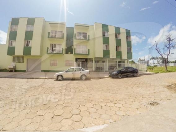 Apartamento Mobiliado, 3 Dormitórios, 150 Metros Da Praia, Centro, Balneário Piçarras/sc. - 3578039