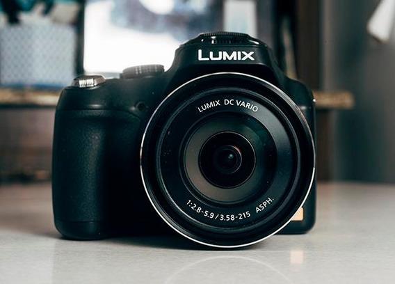 Lumix Fz70