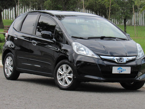 Honda Fit 1.4 Flex 2014 Completo