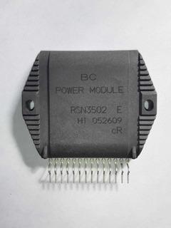 Amplificador Rsn3502a