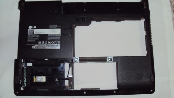 Carcaça Base Inferior Notebook Lg R410