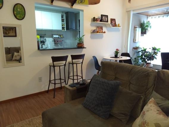 Apartamento - Itacorubi - Ref: 18087 - L-18087