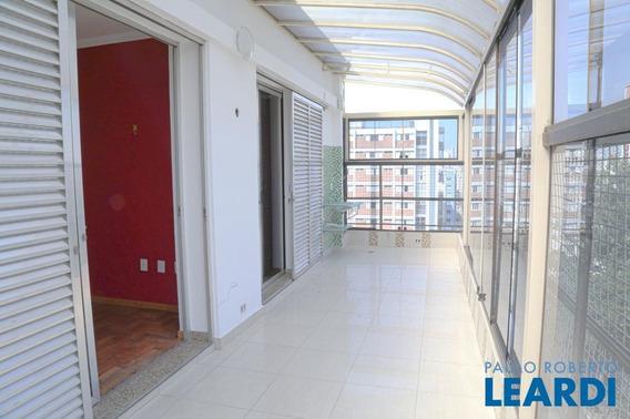 Cobertura - Barra Funda - Sp - 583785