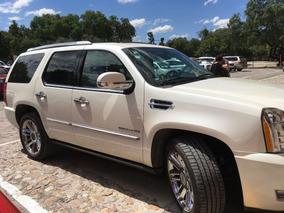 Cadillac Escalade Suv Platinum 2014