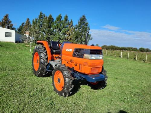 Tractor Kubota Gl 43 4x4