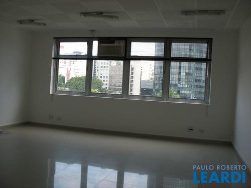 Imagem 1 de 4 de Comercial - Jardim Paulistano - Sp - 632307