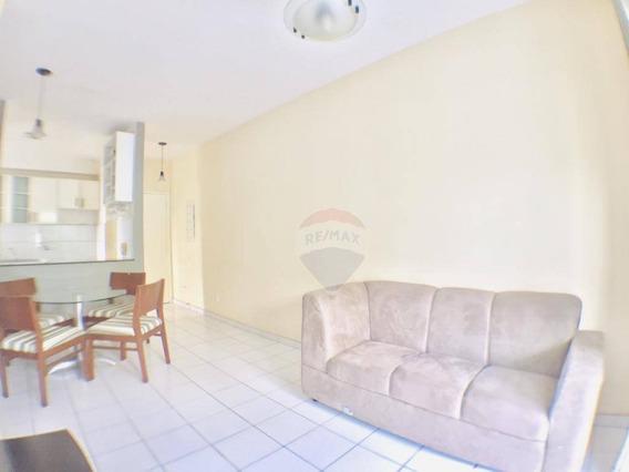 Apartamento Com 3 Dormitórios, 96 M² - Coqueiro - Ananindeua/pa - Ap0384