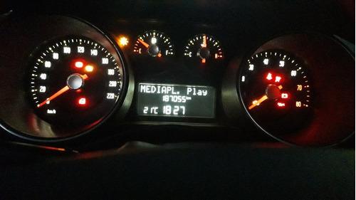 Imagem 1 de 15 de Fiat Punto Fiat Punto Itália