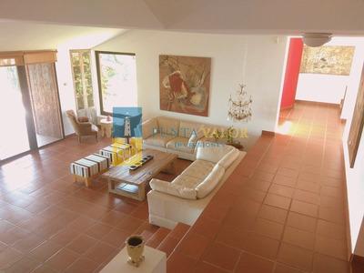 Casa De Estilo En El Lomo De La Ballena En Portezuelo - Ref: 1038