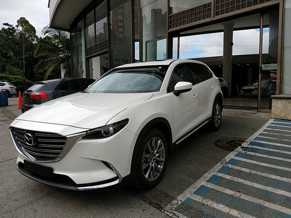 Mazda Cx-9 Grand Touring Lx 2020