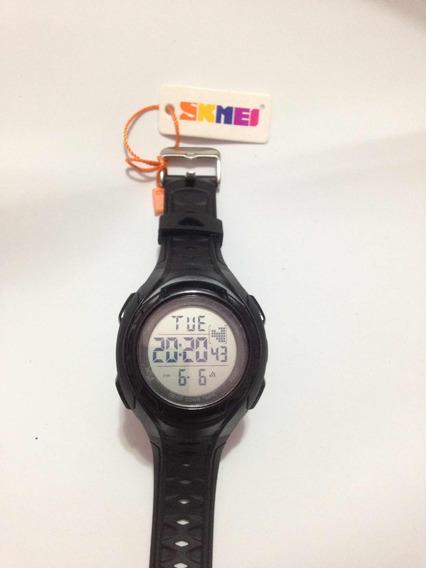 Relógio Masculino Skmei 1313 Digital