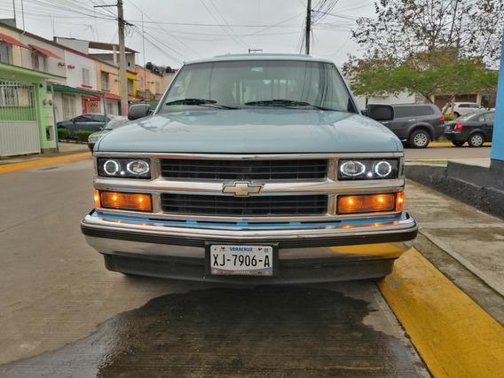 Chevrolet Silverado Equipada