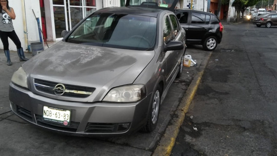 Chevrolet Astra 2004 Automatico Hatchback