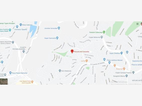 Venta Remate Bancario Casa En Fuentes De Satelite Mx20-iy3967