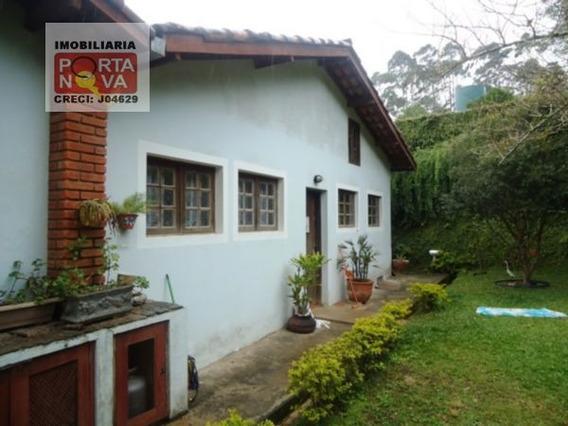 Chacara Em Condominio - Retiro Vale Do Sol - Ref: 4838 - V-4838