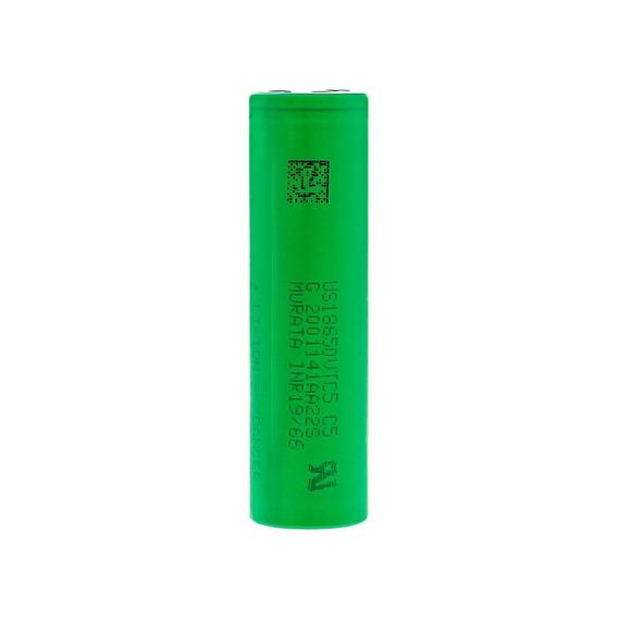 1x Bateria Sony 18650 Vtc5 2600mah 30a High Drain Original