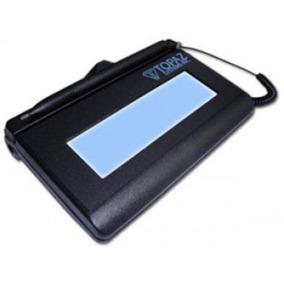 Coletor De Assinatura Topaz T-s460 Para Kit Ctps Nf+garantia