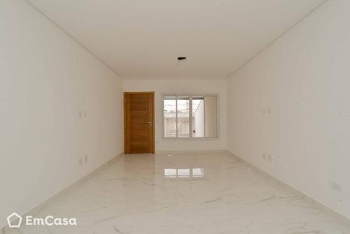 Imagem 1 de 10 de Casa À Venda Em São Paulo - 25423