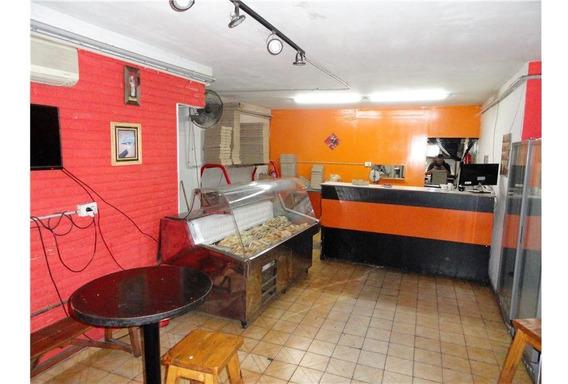 Venta Edif. C/local Comercial Y Departamentos