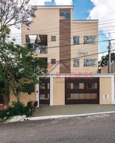 Imagem 1 de 11 de Condomínio Fechado Em Condomínio Para Venda No Bairro Cidade Antônio Estevão De Carvalho, 1 Dorm, 0 Suíte, 0 Vagas, 43,00 M - 1205