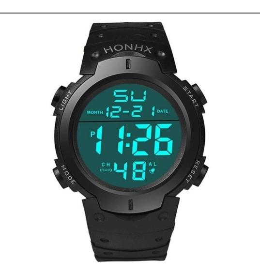 Reloj Digital Deportivo Cronometro Sport Envio Gratis