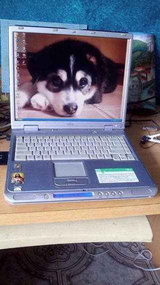 Laptop Fujitsu Lifebook