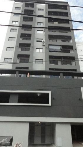 Departamento En Venta En Zona Centro