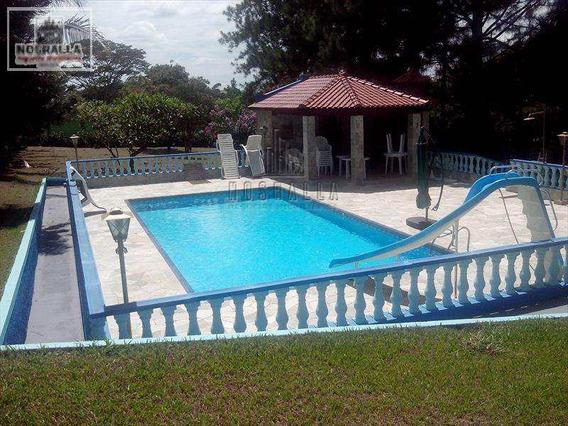 Chácara Em Jaboticabal Bairro Jardim Boa Vista - V404600