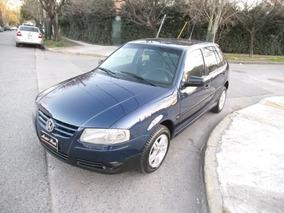Volkswagen Gol 1.6 I Comfortline 5ptas 2006