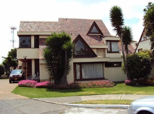 Casas En Venta Cedritos 399-1188